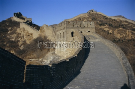 the great wall of china unesco