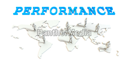 performance global business