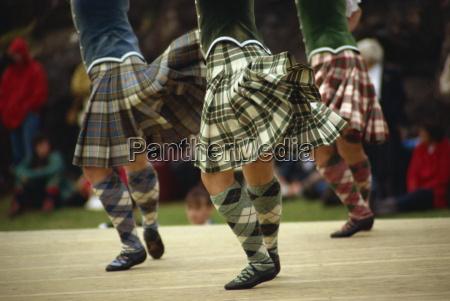 highland dancing competition skye highland games