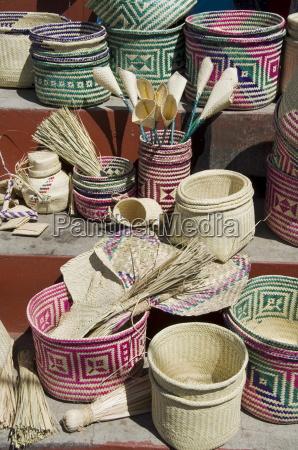market day at zaachila oaxaca mexico