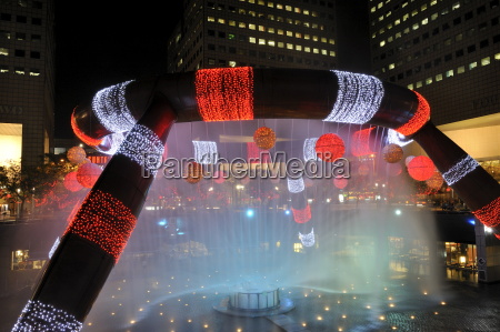fountain of wealth singapore southeast asia