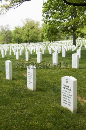 arlington national cemetery arlington virginia united