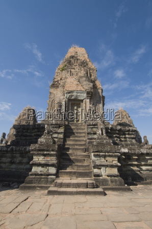 pre rup temple ad 961 siem