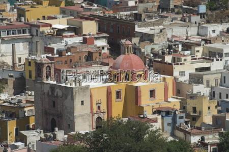 guanajuato a unesco world heritage site