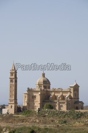 ta pinu maltas national shrine gozo