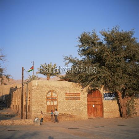the ottoman house of sharif hussein