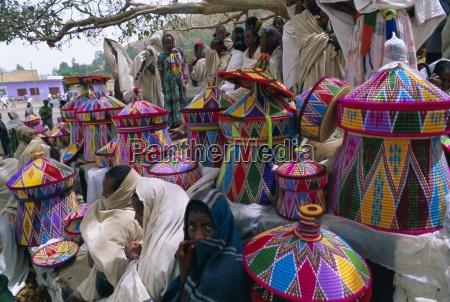 basket work market axoum axum aksum