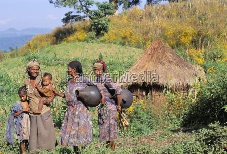 metu region oromo country ilubador state