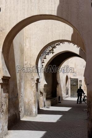 bab er rob the medina marrakesh