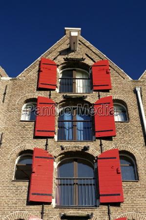 prinseneiland amsterdam the netherlands holland europe
