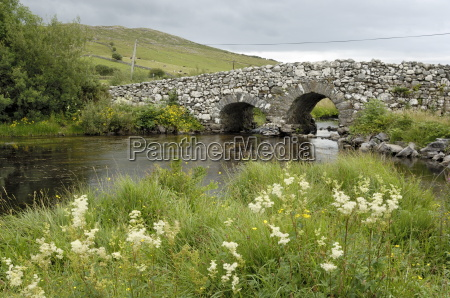 quiet man bridge near maam cross