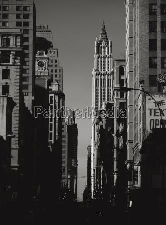 boradway new york city new york
