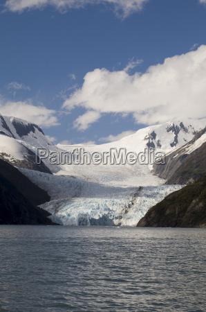 garibaldi glacier garibaldi fjord darwin national