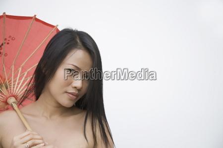 asian chinese thai woman beijing china