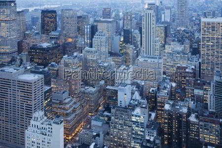new york city new york united