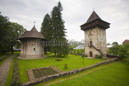 humor monastery unesco world heritage site
