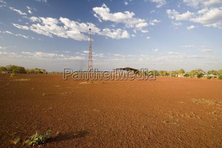 remote community red centre australia pacific