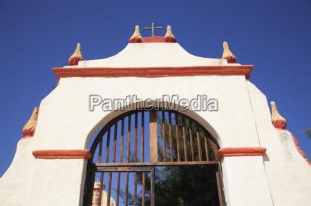 tancoyol mission unesco world heritage site