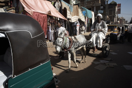 daily life in omdurman souq the