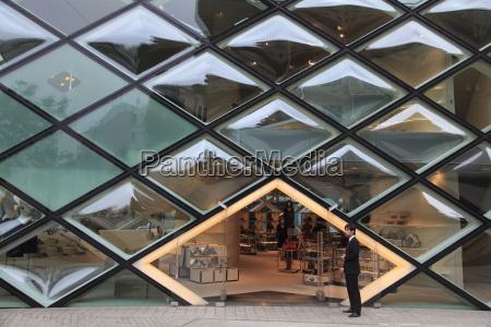 prada building designed by architects herzog