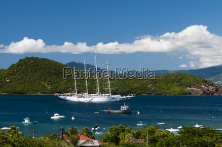 star clipper sailing cruse ship le
