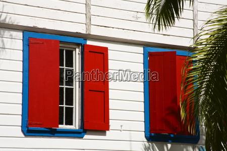 window shutters st johns antigua island