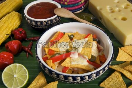 cheese nachos mexican food mexico north