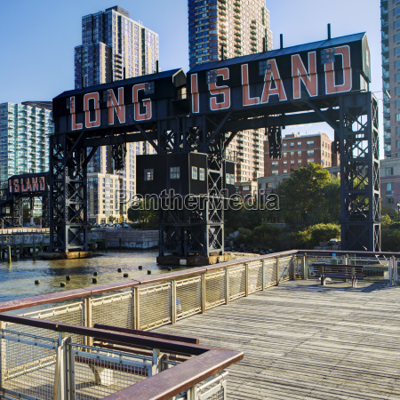long island queens new york city