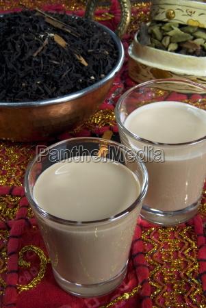 masala chay indian tea india asia