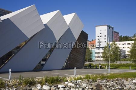 polaria museum tromso city troms county