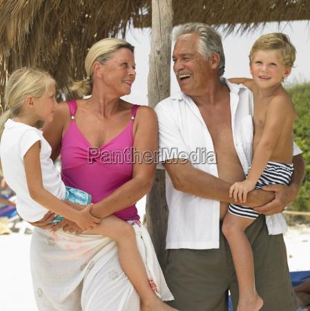 grandparents and grandchildren 6 8 on