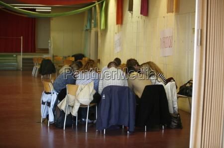 taize meeting prayer group geneva switzerland