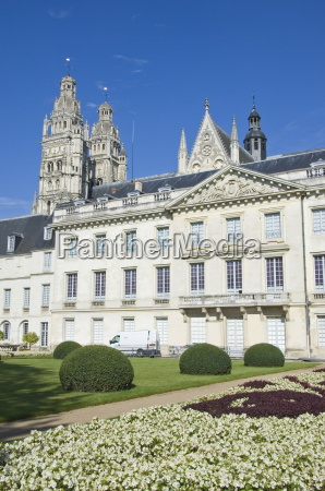 the musee des beaux arts formerly