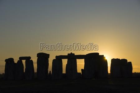 stonehenge unesco world heritage site wiltshire