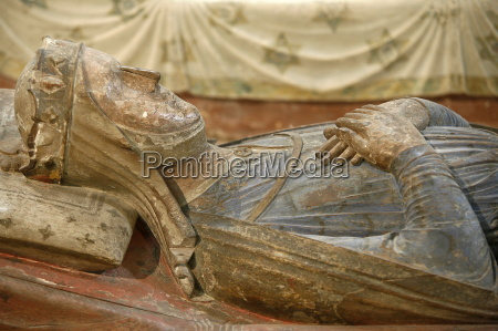 tomb of isabella angouleme king johns