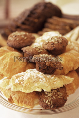 croissants and muffins south africa africa