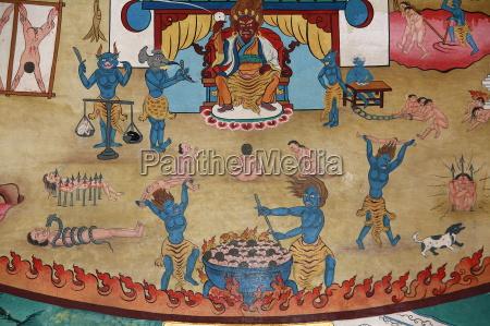 wheel of life wheel of samsara