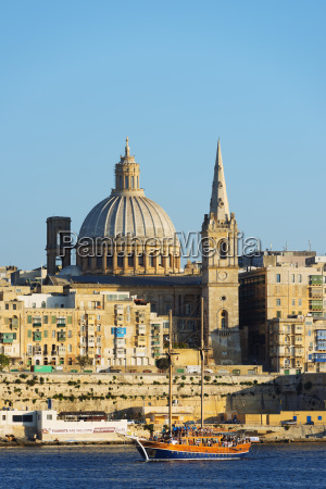 st pauls anglican cathedral and carmelite
