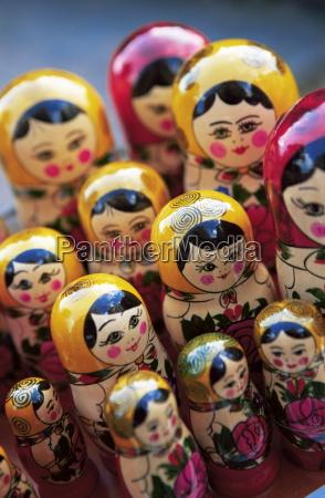 babushka dolls riga latvia baltic states