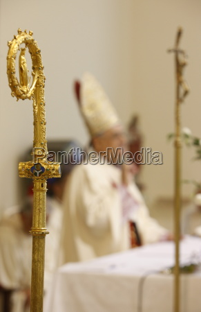 holy mass celebrated by the latin