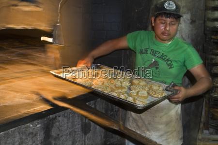 el bolero bakery santa rosalia gulf