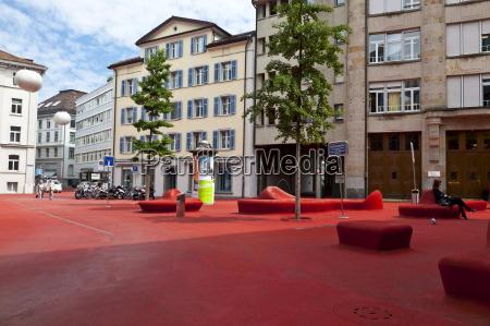stadtlounge city lounge by artist pipilotti