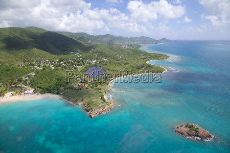 view over turners beach and johnsons