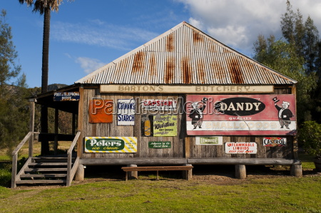old drugstore hunter valley new south