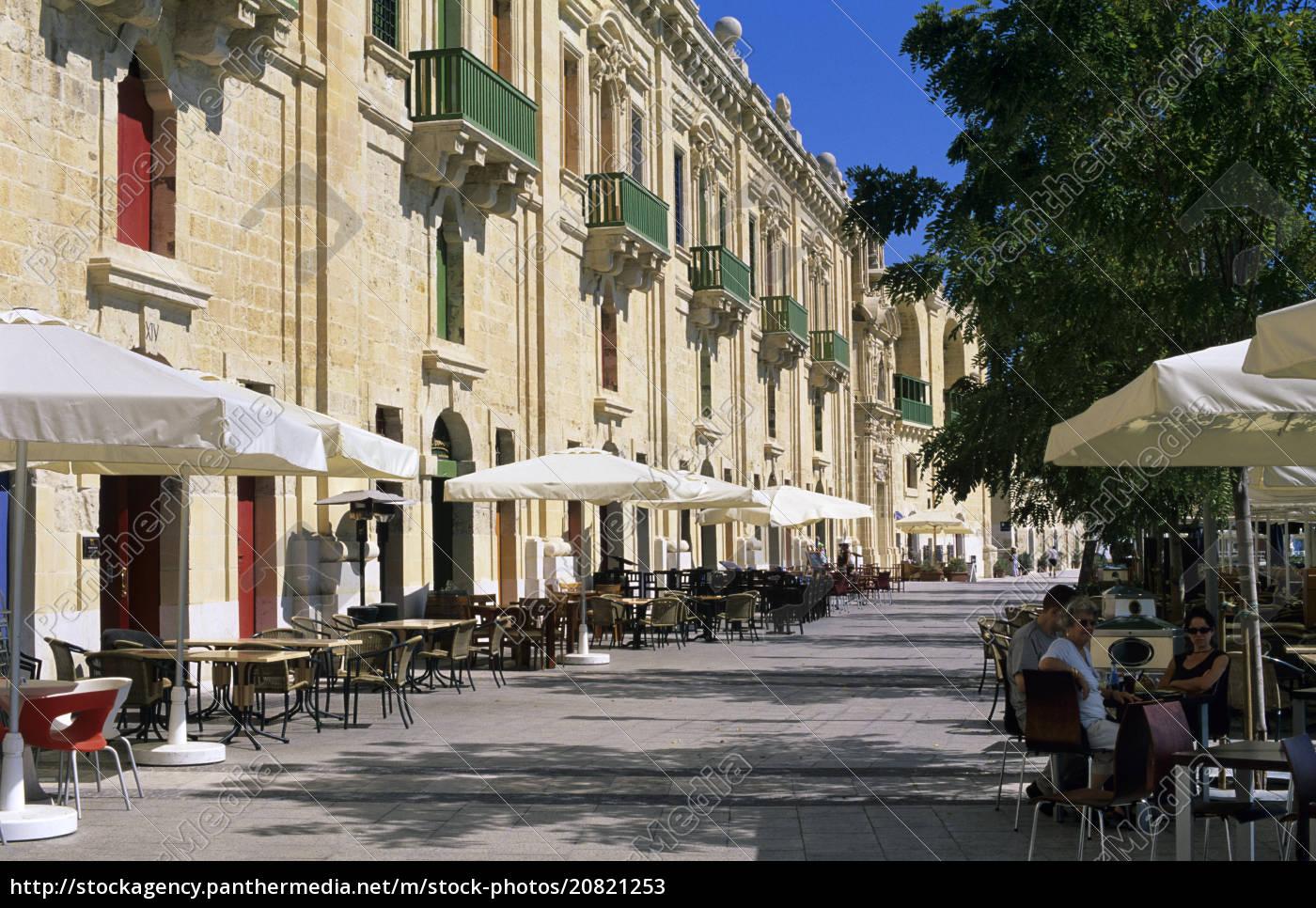 valletta, waterfront, , valletta, , malta, , mediterranean, , europe - 20821253