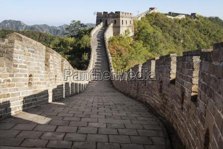 mutianyu great wall of china unesco