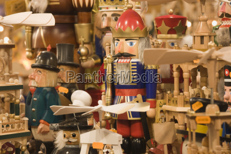 wooden christmas ornaments for sale at