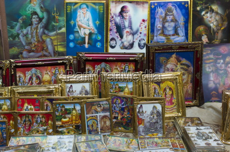 religious pictures of lord shiva and