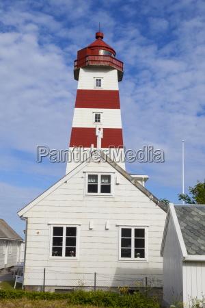 alnes lighthouse alnes godoy more og