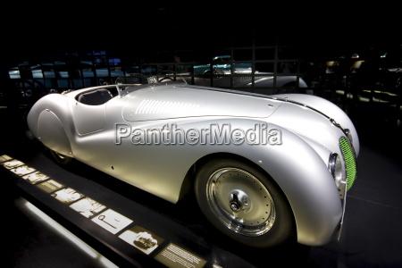 bmw 328 mille miglia roadster 1939